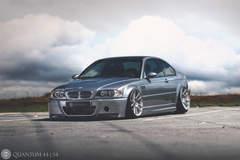 Quantum44 S4 - BMW M3 E46