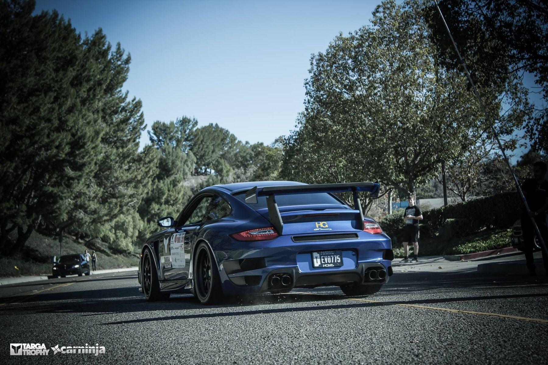 72 Porsche 911 | Porsche