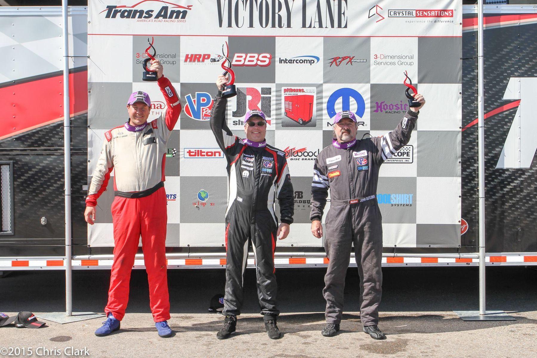 | Trans Am Racing at NOLO 2015