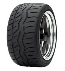 Falken RT615K (255/40/18) Tires