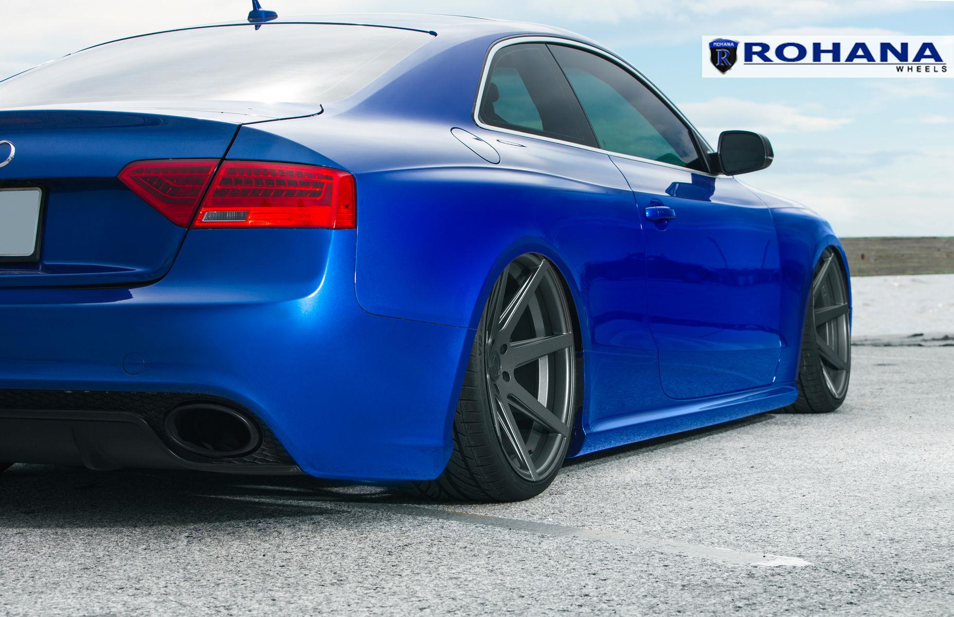 Audi RS 5 | Audi RS5