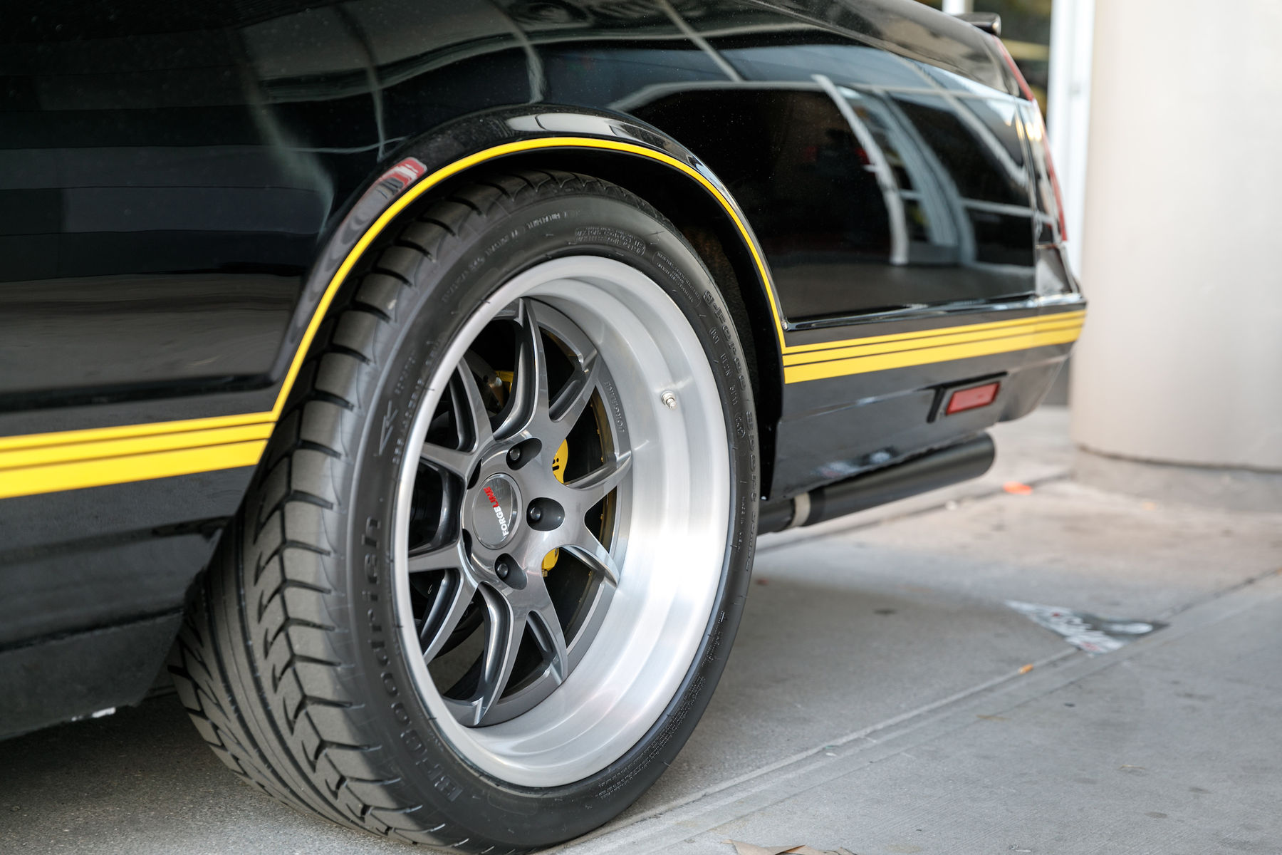 1987 Chevrolet Monte Carlo | Barrett-Jackson's