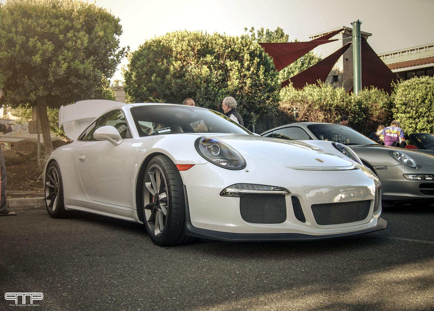 2015 Porsche 911 | Porsche 911 GT3