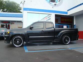 2008 Toyota Tacoma | Toyota Tacoma