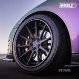 Strasse Forged R10-FS Deep Concave