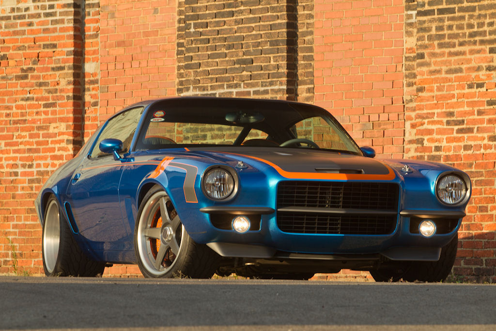 1971 Chevrolet Camaro | Bob Bertelsen's