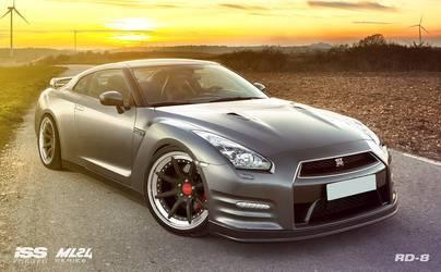 2010 Nissan GT-R | Nissan GTR