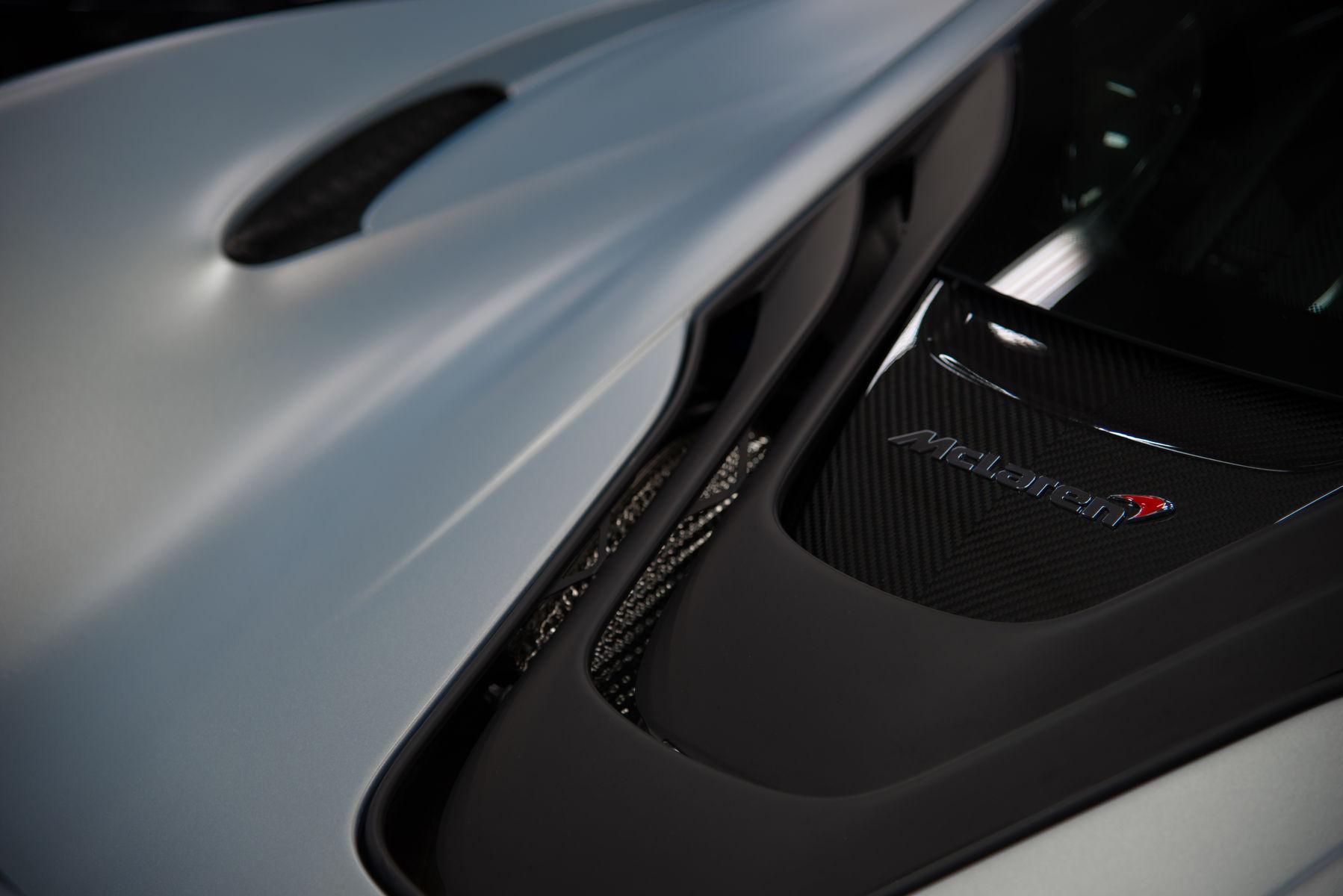 2015 McLaren P1 | Mclaren P1