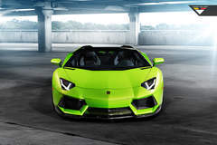 Vorsteiner AVENTADOR-V for the Coupe / Roadster