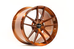 Forgeline AR1 in Transparent Copper
