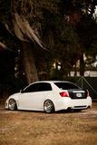 '10 Subaru WRX on Klutch SL14's