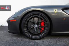 Ferrari 599 on HRE S101
