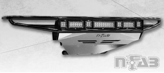 M-RDS Front Bumper