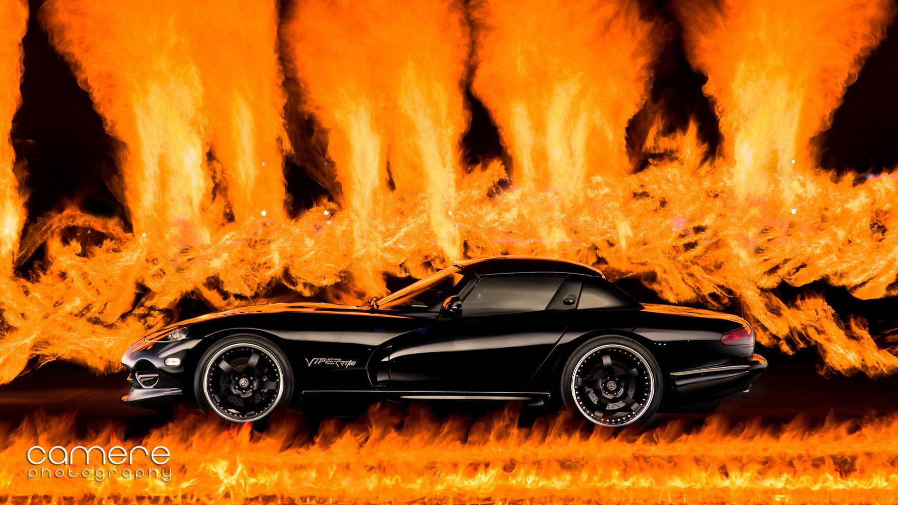 Dodge Viper | Hot Viper