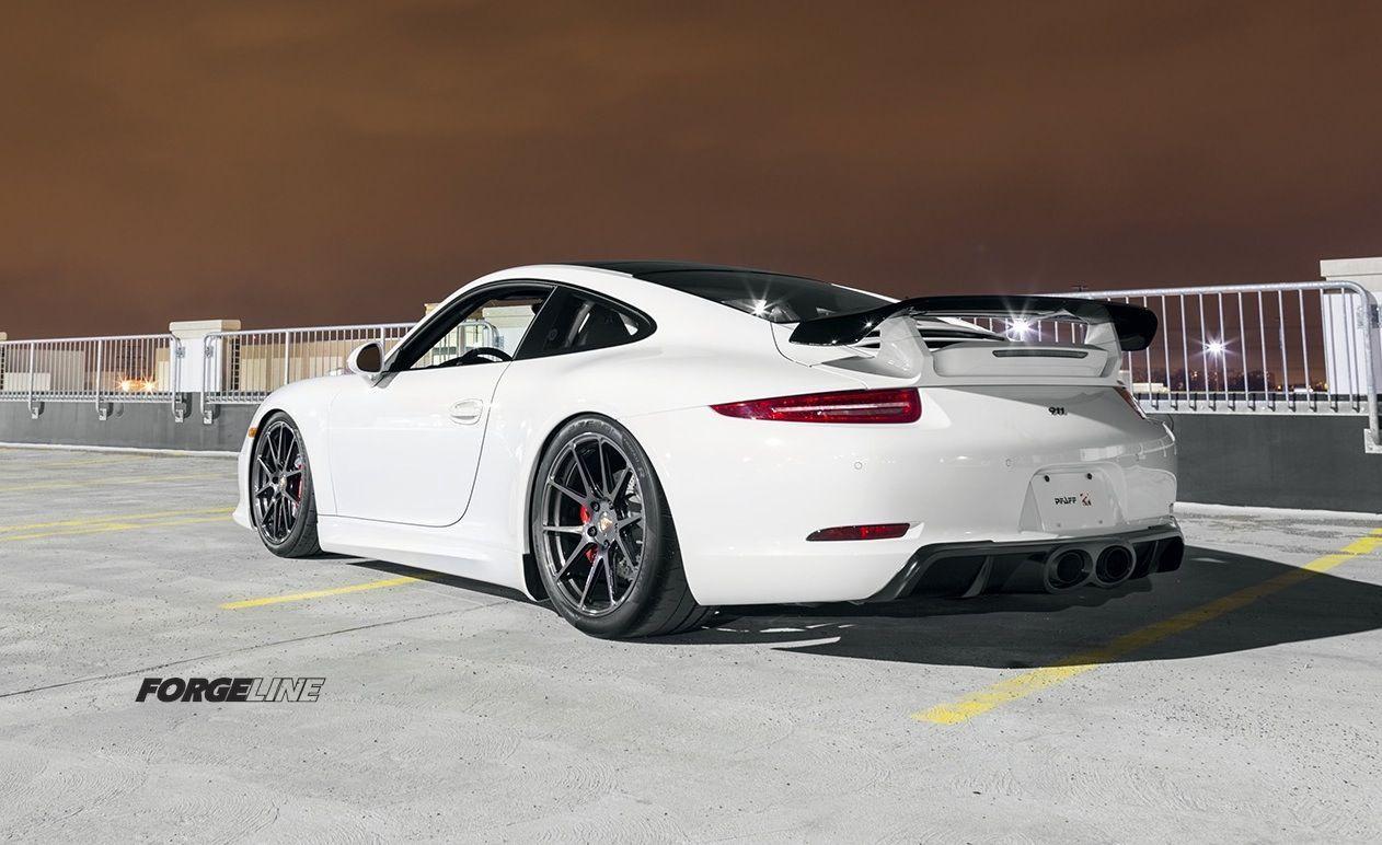 2015 Porsche 911 | Pfaff Tuning's Porsche 991
