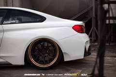 Widebody BMW M4