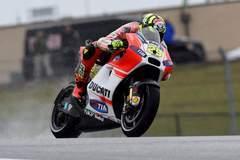 2015 Ducati MotoGP Season