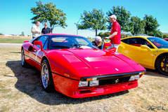 Ferrari Club of America DFW Meet