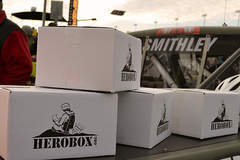 MB Motorsports Supports HeroBox