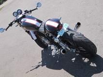 Honda XL500 Cafe Racer