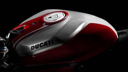 2014 Ducati  | Ducati 1199 Panigale R - Italian Styling