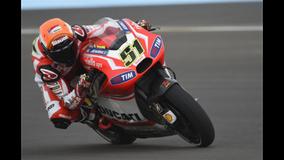 MotoGP Round 3 - Argentina - Pirro
