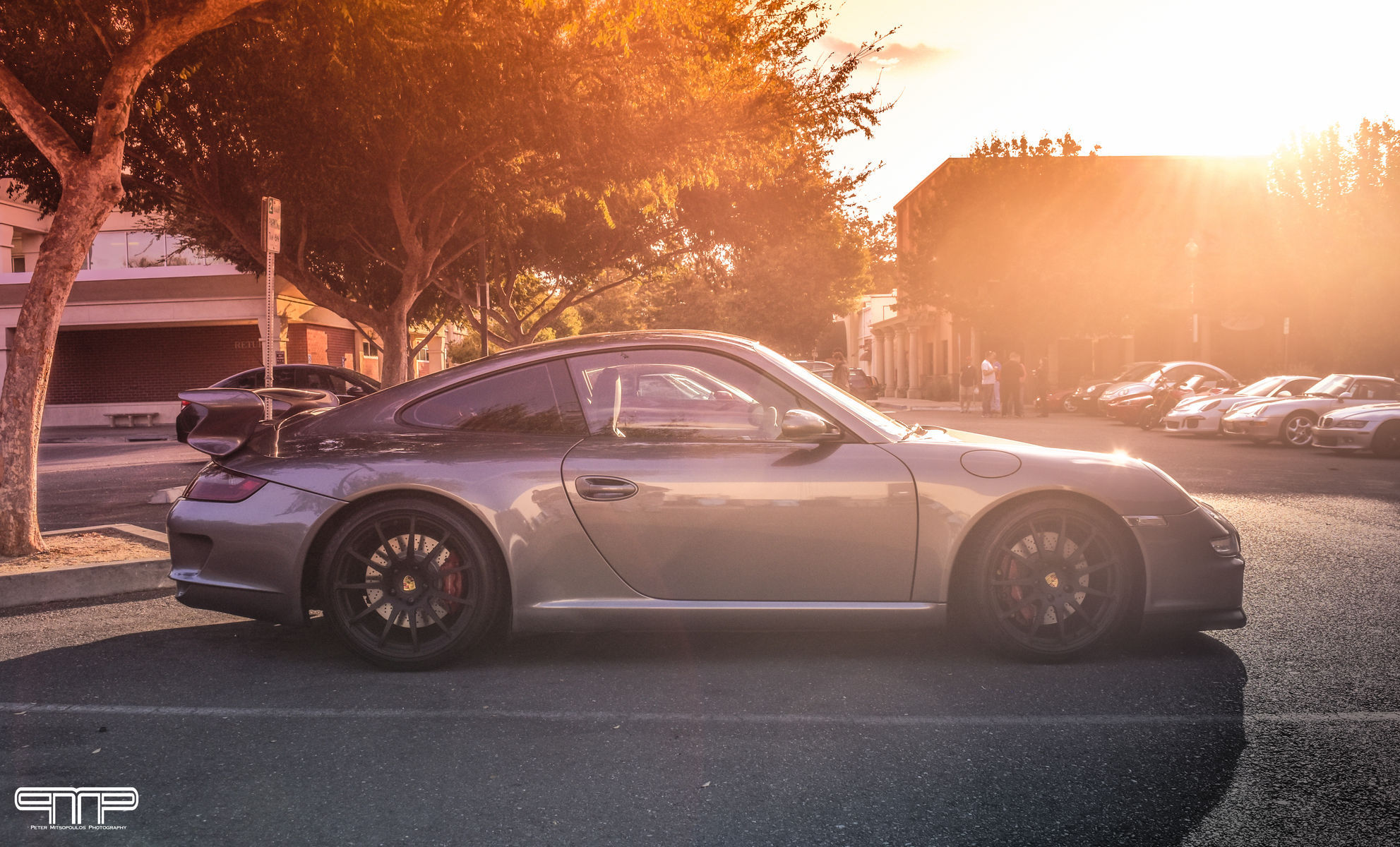 Porsche 911 | Porsche 911 GT3