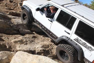 1990 Jeep Cherokee | Dave's Cherokee
