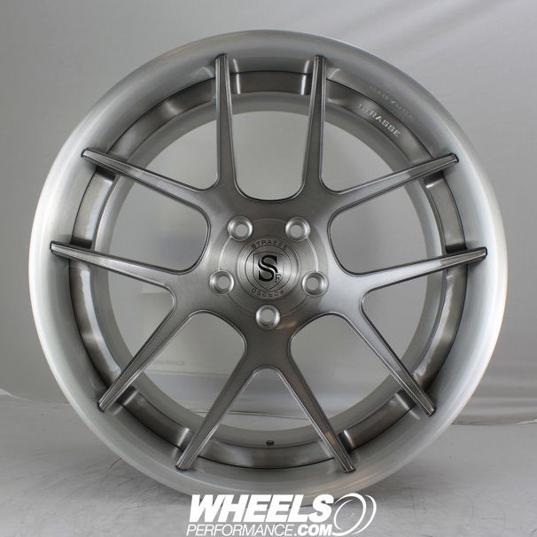 | Strasse Forged SM5 Deep Concave Wheels