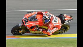 2013 MotoGP - Valencia - Dovi