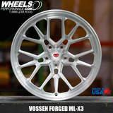 Vossen Forged ML-X3