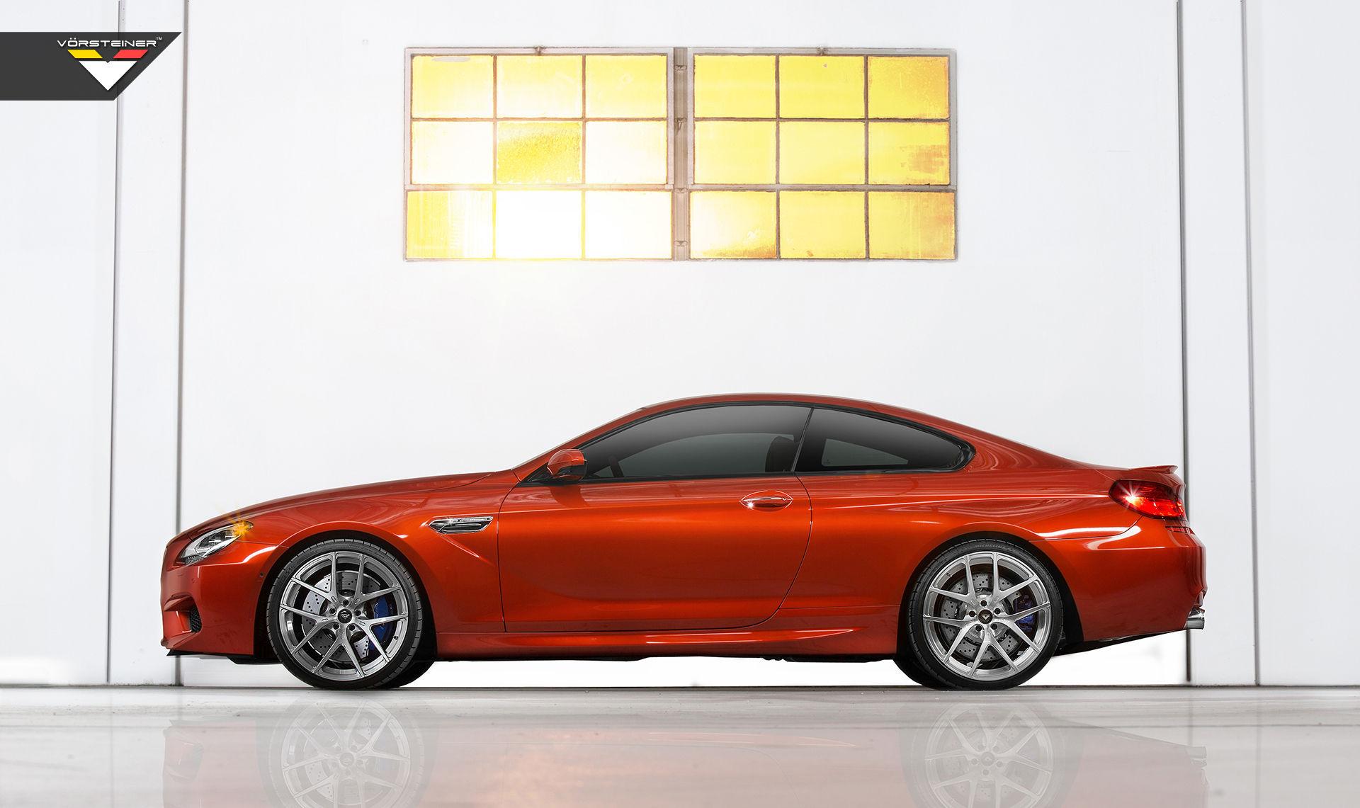 2013 BMW M6   BMW F12/13/GRAN COUPE M6