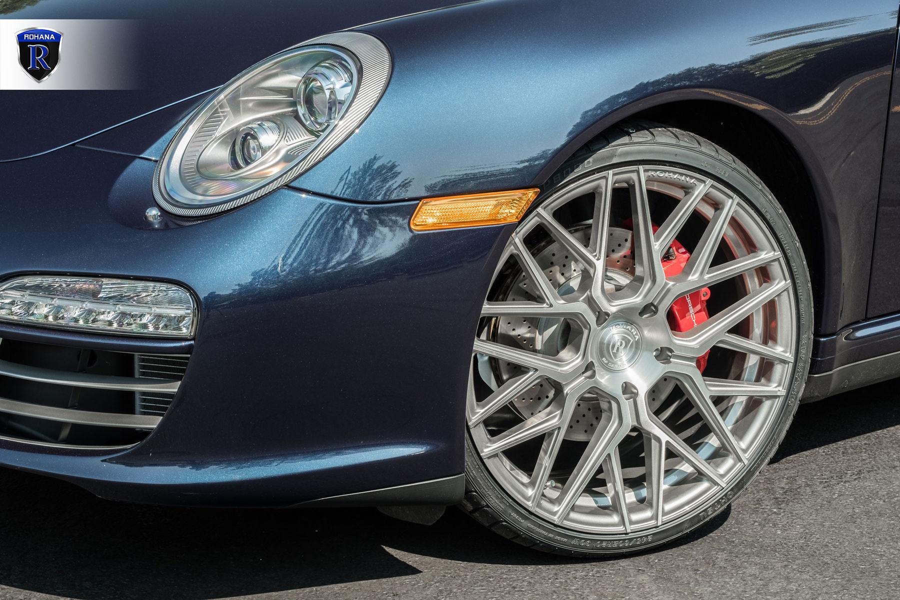 Porsche  | Porsche 911