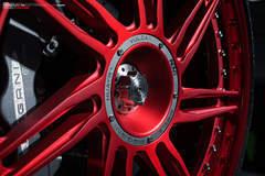 ADV.1 Wheels Pagani Huayra