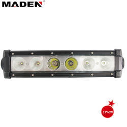 60w cree led light bar 10-30v MD-8102-60