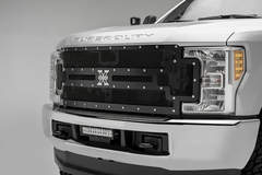 2017 Ford Super Duty Truck Grille by T-REX Truck Products