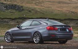 Quantum44 S1 - BMW 428I Sport line