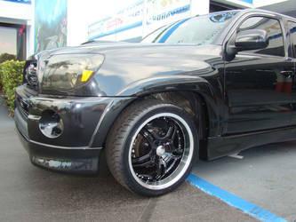 2011 Toyota Tacoma | Toyota Tacoma