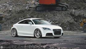 Audi TT Coupe - Quantum44 s4