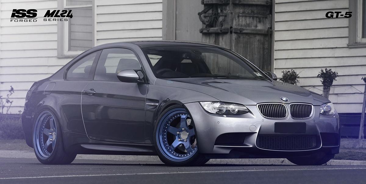 2008 BMW M3 | BMW M3