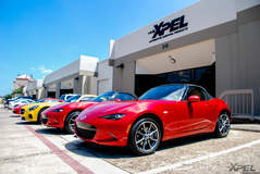 2016 Miata MX-5 Launch Edition