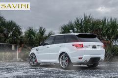 '14 Range Rover Sport