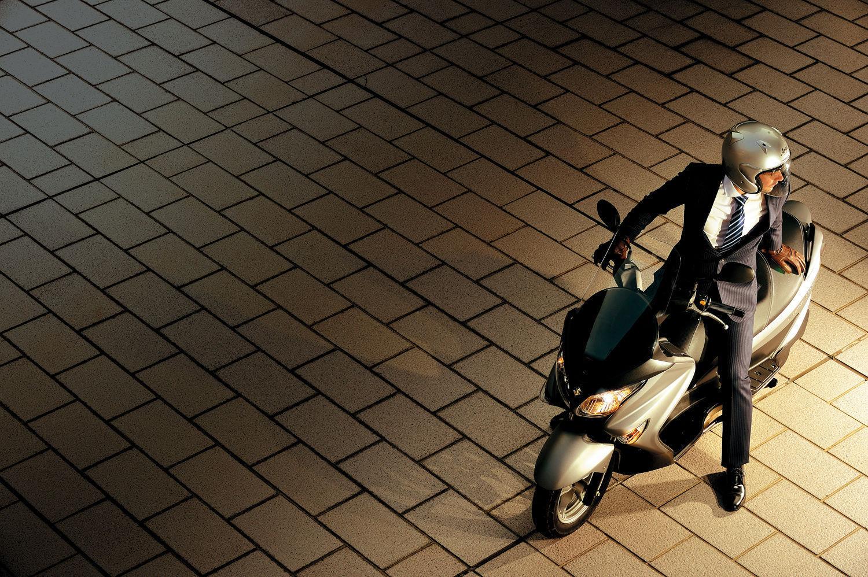 2014 Suzuki  | Suzuki UH200 Scooter