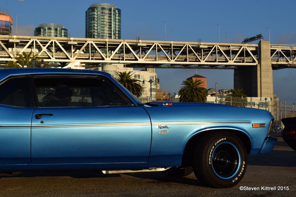 Chevrolet  | Nova