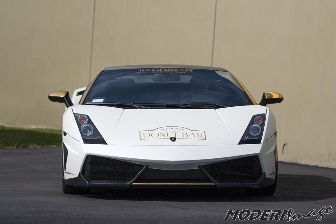 Lamborghini Gallardo | Gallardo for goldRush