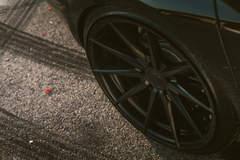 BMW 330i - Wheel