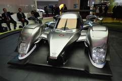 2008 Paris International Motor Show