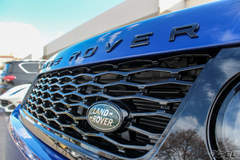 2016 Land Rover Range Rover Sport SVR with XPEL ULTIMATE