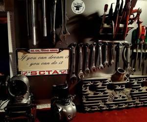 No Tools, No Life