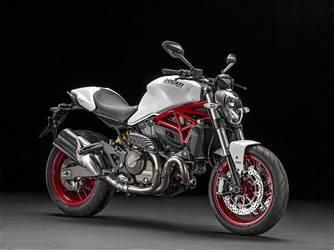 2015 Ducati Monster 821 | 2015 Ducati Monster 821